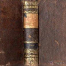 Libros antiguos: PANORAMA UNIVERSAL : LE BAS - AUSTRIA, BOHEMIA, HUNGRIA, SAJONIA, PRUSIA,... (C.1845) CON GRABADOS. Lote 54575144