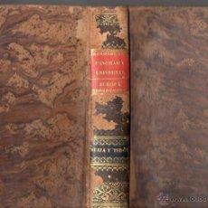 Libros antiguos: PANORAMA UNIVERSAL : GOLBERY - LA SUIZA Y TIROL. (GUARDIA NACIONAL, 1839) CON GRABADOS. Lote 54575182