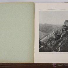 Libros antiguos: 6684 - GEOGRAFIA DE CATALUNYA. 14 EJEM.(VER DESCRIP). VV. AA. LIB. CATALONIA. 1936-1937.. Lote 50048658