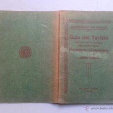 Libros antiguos: SOBRADO DE LOS MONJES. LA CORUÑA. GUÍA DEL TURISTA. MANUEL LOSADA.. Lote 54965385