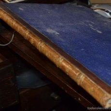 Libros antiguos: ESPAÑA EN PARÍS, REVISTA DE LA EXPOSICIÓN UNIVERSAL DE 1867. JOSE CASTRO Y SERRANO. MUCHOS GRABADOS. Lote 55341965