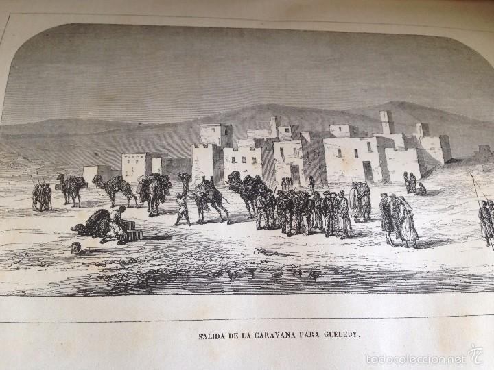 Libros antiguos: Viajes. NUEVO VIAJERO UNIVERSAL, Enciclopedia de Viajes Modernos ,Fernandez Cuesta, Completa 1859-62 - Foto 2 - 55591406