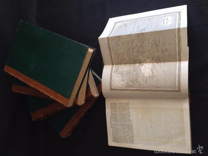 Libros antiguos: Viajes. NUEVO VIAJERO UNIVERSAL, Enciclopedia de Viajes Modernos ,Fernandez Cuesta, Completa 1859-62 - Foto 12 - 55591406