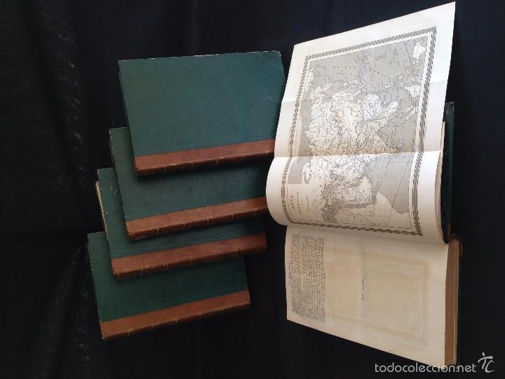 Libros antiguos: Viajes. NUEVO VIAJERO UNIVERSAL, Enciclopedia de Viajes Modernos ,Fernandez Cuesta, Completa 1859-62 - Foto 14 - 55591406