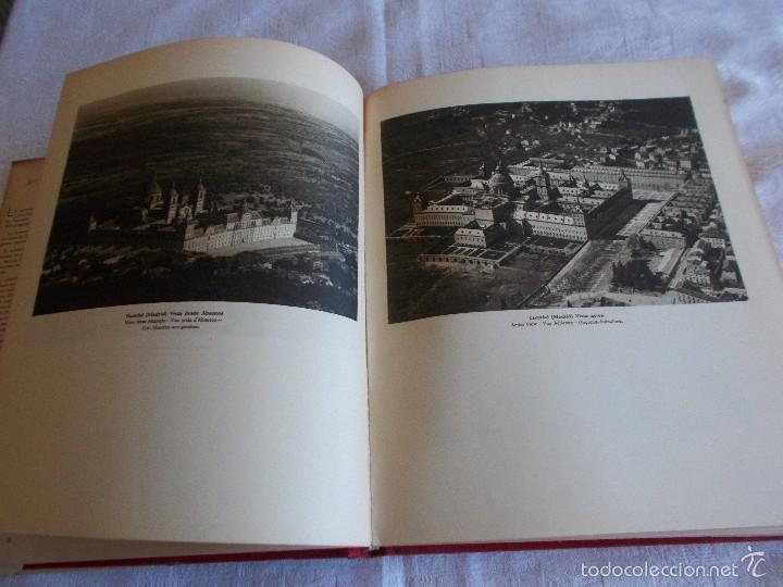 Libros antiguos: ESPAÑA PUEBLOS Y PAISAJES Año 1930 - Foto 3 - 55682525