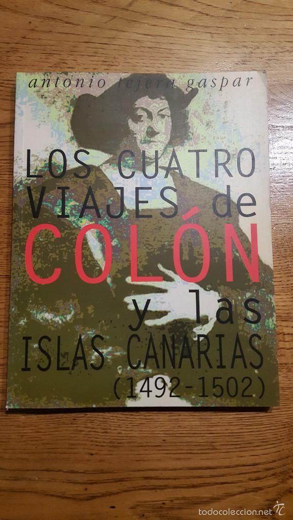 Resultado de imagen para COLON ISLAS CANARIAS