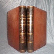 Libros antiguos: BIBLIOTECA DE VIAJES - AÑO 1880 - JUAN VIDAL - MONUMENTAL OBRA ILUSTRADA IN-FOLIO.. Lote 55931314