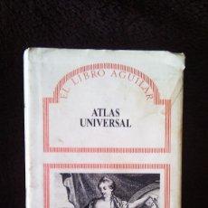 Libros antiguos: ATLAS UNIVERSAL. Lote 56248992