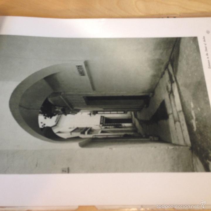 Libros antiguos: 1929.- PUEBLO ESPAÑOL. EXPOSICION INTERNACIONAL DE BARCELONA. LIBRO FOTOGRÁFICO. 40 VISTAS - Foto 4 - 56330867