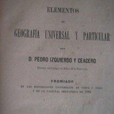 Libros antiguos: LIBRO ANTIGUO CÓRDOBA LUQUE CORONEL CASCAJO. Lote 56394942