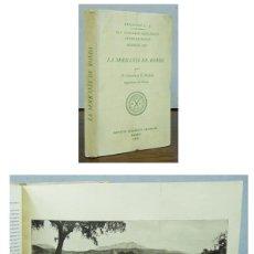 Libri antichi: D. ORUETA Y E. RUBIO. LA SERRANÍA DE RONDA. XIV CONGRESO GEOLÓGICO INTERNACIONAL. MAPAS DESPLEG. Lote 56473349