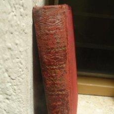 Libros antiguos: NUEVA GEOGRAFIA UNIVERSAL - ESPASA CALPE - 1928 - TOMO I - LIBRO GRANDE. Lote 57340938