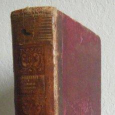 Libros antiguos: J.M. QUADRADO – F.J. PARCERISA.- RECUERDOS Y BELLEZAS DE ESPAÑA. CASTILLA LA NUEVA (1853). Lote 57494102