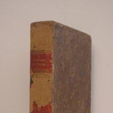 Libros antiguos: PANORAMA UNIVERSAL. HISTORIA DE LA RUSIA, MR. CHOPIN. Lote 57519373
