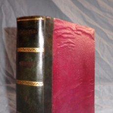 Libros antiguos: GUIA DE VIAJES EN RUSIA - AÑO 1875 - PLANOS - MUY RARO.. Lote 57582947