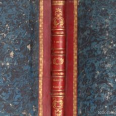 Libros antiguos: FRAY GERUNDIO REVISTA EUROPEA TOMO II (1848). Lote 58176823