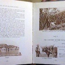 Libros antiguos: PRAVIEL : BIARRITZ, PAU AND THE BASQUE COUNTRY. (PAIS VASCO. 1927). FOTOS EN BITONO. . Lote 58214992