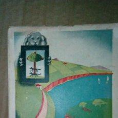Libros antiguos: GUIA TURISTICA DE VIZCAYA Y BILBAO TERCERA EDICCION 1934? ESTEBAN CALLE ITURRINO. Lote 58219771