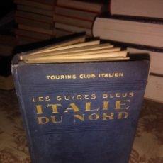 Libros antiguos: ITALIE CENTRALE ET ROME. Lote 59981495