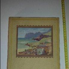Libros antiguos: MALLORCA GUIA 1936 - COLECCIO ALBUM MERAVELLA. Lote 60287631