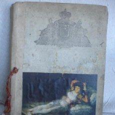 Libros antiguos: ESPAÑA EN LA MANO ANUARIO ILUSTRADO DE LA RIQUEZA INDUSTRIAL Y ARTÍSTICA DE LA NACIÓN 1926. Lote 60364867