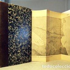 Libros antiguos: BOLETÍN DE LA SOCIEDAD GEOGRÁFICA DE MADRID. TOMO XLI 1899 (GUTIÉRREZ SOBRAL; RGUEZ QUIJANO; BLÁZQUE. Lote 63882395