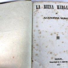 Libros antiguos: L- 4056. LA VUELTA AL MUNDO DE UNA MUJER, E. SAUVY. . Lote 64016591