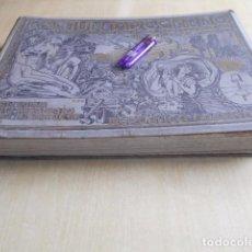 Libros antiguos: ÁLBUM CENTENARIO ARGENTINO 1910 BAHÍA BLANCA AVELLANEDA AZUL OLAVARRÍA MERCEDES TANDIL BALCARCE ETC. Lote 64052855