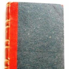 Libros antiguos: APLICACIÓN DE LA GEOGRAFÍA A LA HISTORIA – TOMO I – EDUARDO BRACONNIER – MADRID 1845. Lote 65071247