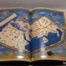 Libros antiguos: ATLAS DE CLAUDIO PTOLOMEO. Lote 109423386