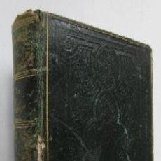 Libros antiguos: CHINA - DESCRIPCION HISTORICA, GEOGRAFICA Y LITERARIA DE ESTE VASTO IMPERIO - AÑO 1845. Lote 67226897