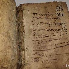 Libros antiguos: DEL MUNDO Y SU DIVISION 1782. Lote 67335629