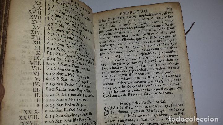 Libros antiguos: DEL MUNDO Y SU DIVISION 1782 - Foto 4 - 67335629