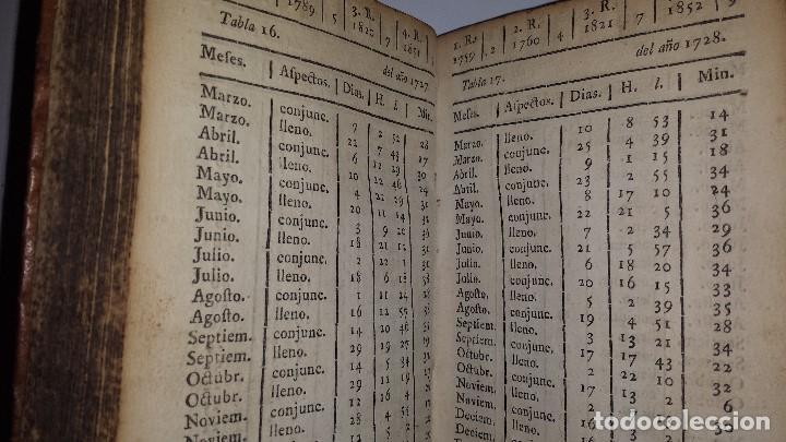Libros antiguos: DEL MUNDO Y SU DIVISION 1782 - Foto 9 - 67335629