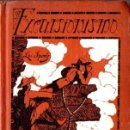 Libros antiguos: TRIOLA : EXCURSIONISMO (IBÉRICA, C. 1900). Lote 67959341
