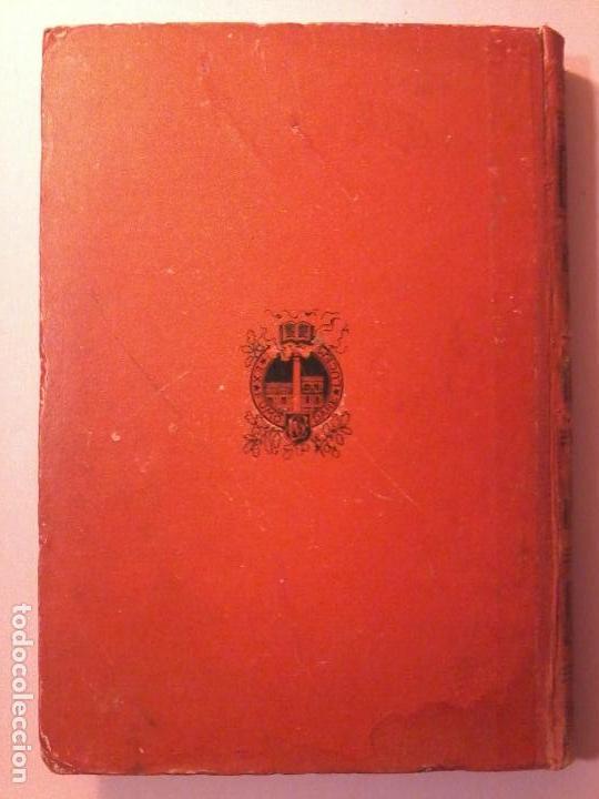 Libros antiguos: LAS AVENTURAS DE ROBINSON CRUSOE - DANIEL DE FOE - 1910 - - Foto 9 - 71398115