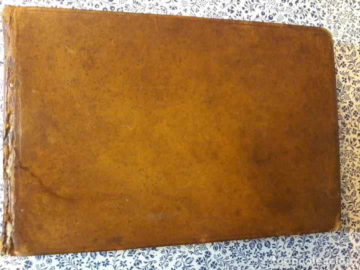 Libros antiguos: LA GEOGRAPHIE EN STAMPES OU MOEURS ET COSTUMES - 1819 - GRABADOS - LAMINAS - - Foto 3 - 74351175