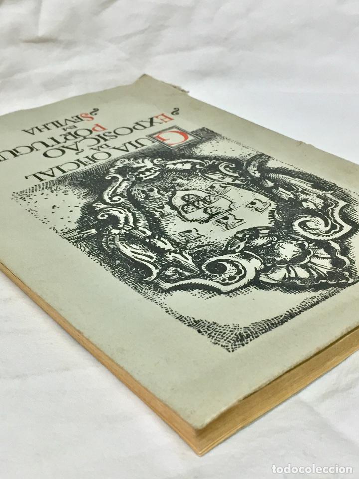 Libros antiguos: GUIA OFICIAL EXPOSICION PORTUGUESA SEVILLA 1929 PORTUGAL SEVILHA - Foto 10 - 75118434