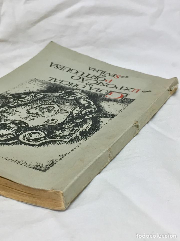 Libros antiguos: GUIA OFICIAL EXPOSICION PORTUGUESA SEVILLA 1929 PORTUGAL SEVILHA - Foto 12 - 75118434