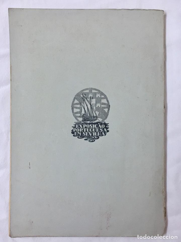 Libros antiguos: GUIA OFICIAL EXPOSICION PORTUGUESA SEVILLA 1929 PORTUGAL SEVILHA - Foto 14 - 75118434