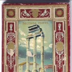 Libros antiguos: RICORDO DI ROMA, 30 FOTOGRAFIAS EN COLOR, IMPRESAS EN FORMA DE ACORDEÓN ,VER FOTOS. Lote 76176471