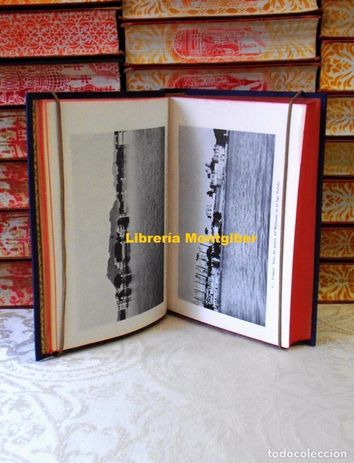Libros antiguos: LA INDIA MISTERIOSA . Rajahs , Brahmanes y faquires . Autor : Chauvelot, Robert - Foto 4 - 80111829