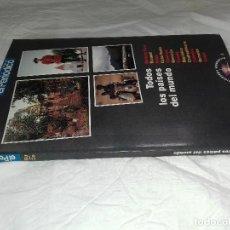 Libros antiguos: TODOS LOS PAISES DEL MUNDO-EL PERIODICO-1991-Nº2 AN-BA. Lote 80653974