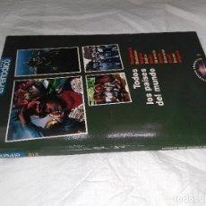 Libros antiguos: TODOS LOS PAISES DEL MUNDO-EL PERIODICO-1991-Nº15 SR-TA. Lote 80654190
