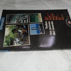 Libros antiguos: TODOS LOS PAISES DEL MUNDO-EL PERIODICO-1991-Nº10 LI-MA. Lote 80654322