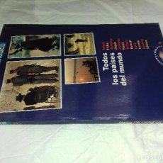 Libros antiguos: TODOS LOS PAISES DEL MUNDO-EL PERIODICO-1991-Nº9 IS-LI. Lote 80654426