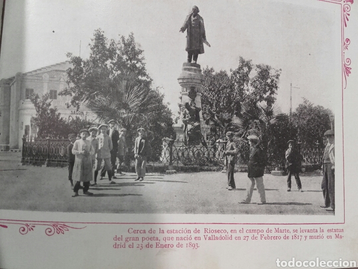 Libros antiguos: PORFOLIO FOTOGRAFICO DE ESPAÑA .TOMO 1-2-3 COMPLETO ALBERTO MARTIN BARCELONA - Foto 3 - 81023910
