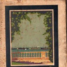 Libros antiguos: GUÍA DE TENERIFE (1927) MUY ILUSTRADO. PLANOS Y MAPAS EN COLOR. Lote 81828012