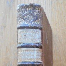 Libros antiguos: RECUIL DES VOYAGES COMPAGNIE DES INDES ORIENTALES TOMO IV ASIA, 1725 C.R.N RENNEVILLE GRABADOS LEER. Lote 82155940