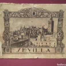 Libros antiguos: ÁLBUM DE LA EXPOSICIÓN IBEROAMERICANA DE SEVILLA 1929.. Lote 94840978
